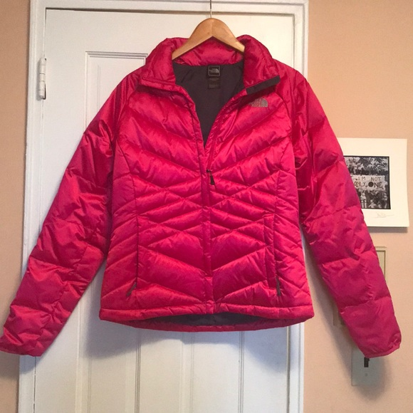 aec0fd4dcc0 NWOT The North Face Women's Alpz Down Jacket